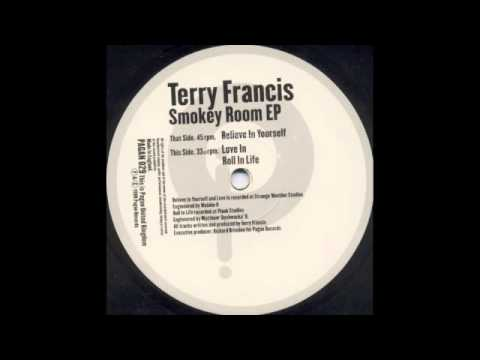 Terry Francis (Love In) 1999