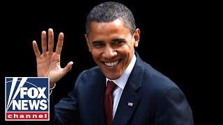 Obama joins Ossoff, Warnock for virtual rally