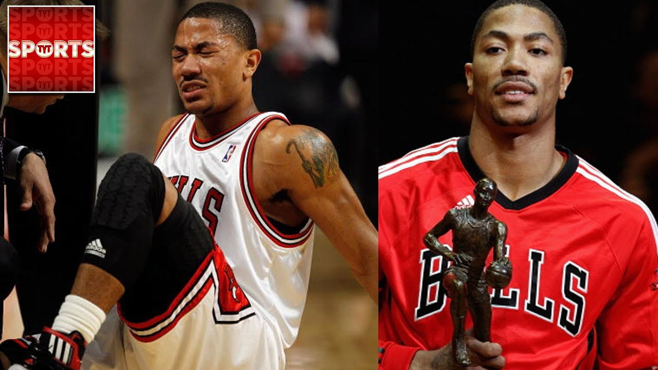 0bd3c3cd6e3b What If DERRICK ROSE NEVER Suffered Knee Injuries  - YouTube