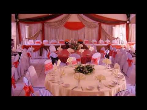 Pollyanna Caterers & Banqueters