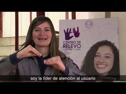 ¿Qué es y qué hace el Centro de Relevo? | ViveDigitalTV N4 C26