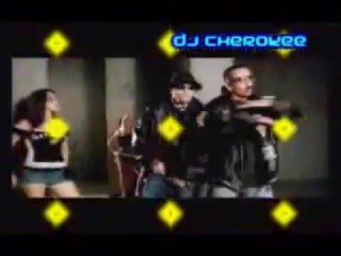 REGETON VIDEO MIX / DJ CHEROKEE PROMO ONLY