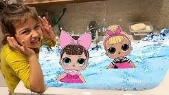 ემილიამ რა გააფუჭა აბაზანაში? ემილი