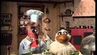 the muppet show the swedish chef pressed duck