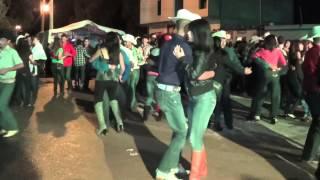 Baile de Graduación en El Rucio Zacatecas Prepa [10 de julio 2014] ameniza El Recuerdo Musical