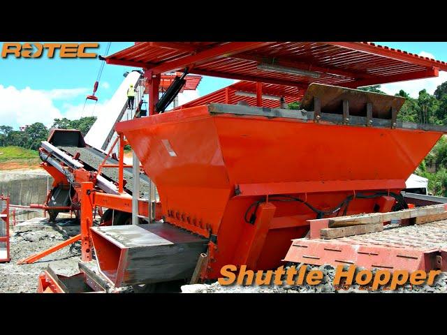 Shuttle Re Mix