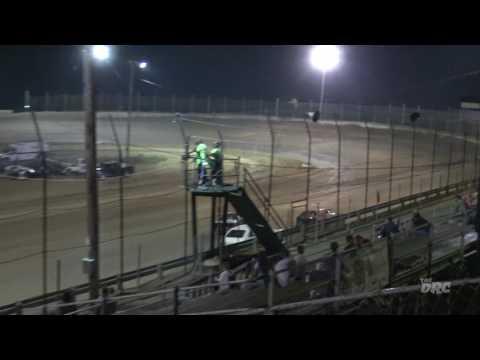 Moler Raceway Park   6.10.16   Freedom 4s   Feature