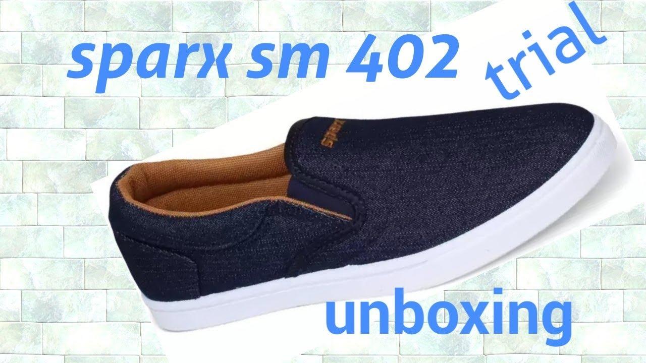 sparx sm 402 price