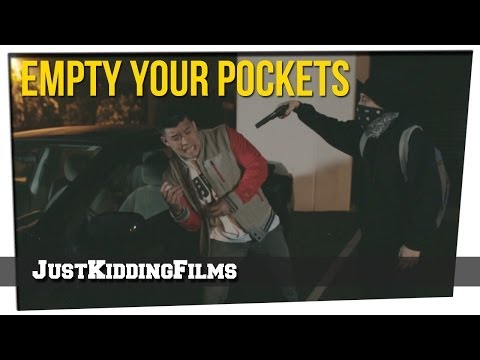 Empty Your Pockets