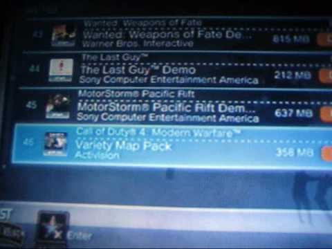 get free games on ps3 store