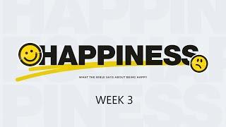Happiness  June 6 2021