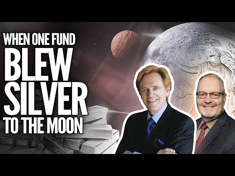 That Time When ONE Fund Blew Up the Silver Market - Mike Maloney & Jeff Clark (Part 2)