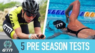 5 Pre Season Fitness Tests For Baseline Fitness And Conditioning