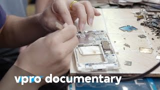 Producing the fairphone - (vpro backlight documentary - 2016)