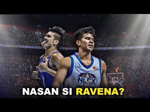 MAKAKABALIK NA NGA BA SI KIEFER RAVENA SA PBA? | Where is Kiefer now? PBA Career!