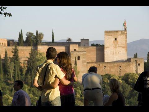 Clip Oficial de Turismo de Granada - 3'