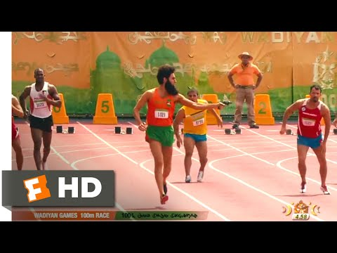 The Dictator (2012) - The Aladeen Law Scene (1/10) | Movieclips