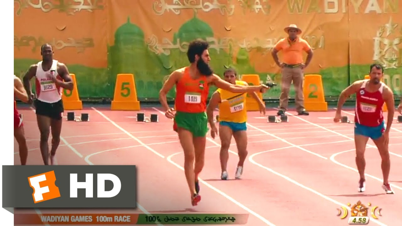 Download The Dictator (2012) - The Aladeen Law Scene (1/10) | Movieclips