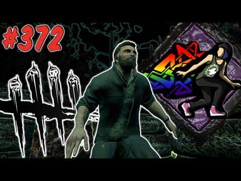 DEAD BY DAYLIGHT #372 | DAVID URBANO !! | ROAD TO RANK 1