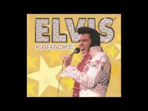 ELVIS  KARAOKE  -  Disc 3