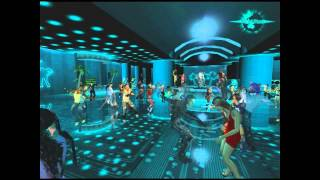 Virtual Planet