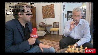 Homestory Alexander Van der Bellen | Willkommen Österreich