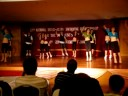 Cili pade president cup dance performance 2008