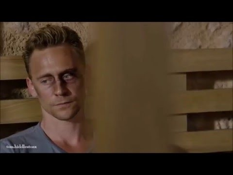 Download Tom Hiddleston // The Night Manager - Pine