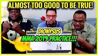 Download Too GOOD To Be TRUE! | BTS MMA 2019 'DIONYSUS' DANCE PRACTICE REACTION!!