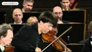 Joshua Bell performs Tchaikovsky