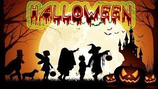 Ciudad Maldita - Halloween