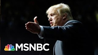 Donald Trump Targets Muslims In First 2016 TV Ad | MSNBC