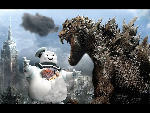 Top 10 Monsters That Could Win A Fight With King Kong