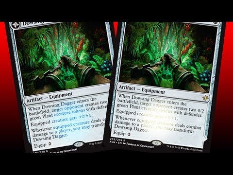 Are Ixalan's DFC Misprints Actually Worth More?