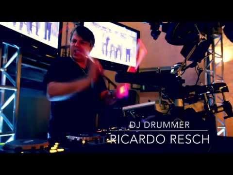 DJ Ricardo Resch - RGR-Áudio, Luz & Vídeo