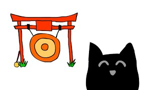 Cat in Japan Full Gameplay Walkthrough All Levels