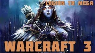 Warcraft 3 - Legion TD Mega