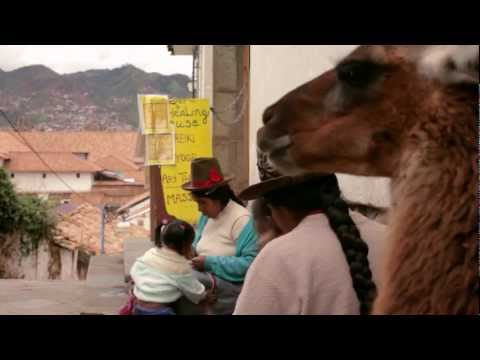 Healing House Cusco