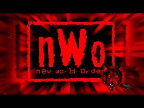 nWo Wolfpac Theme (HQ)