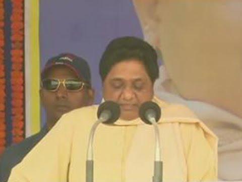 Lok sabha election 2019: Mayawati kickstart poll campaigning from Odisha