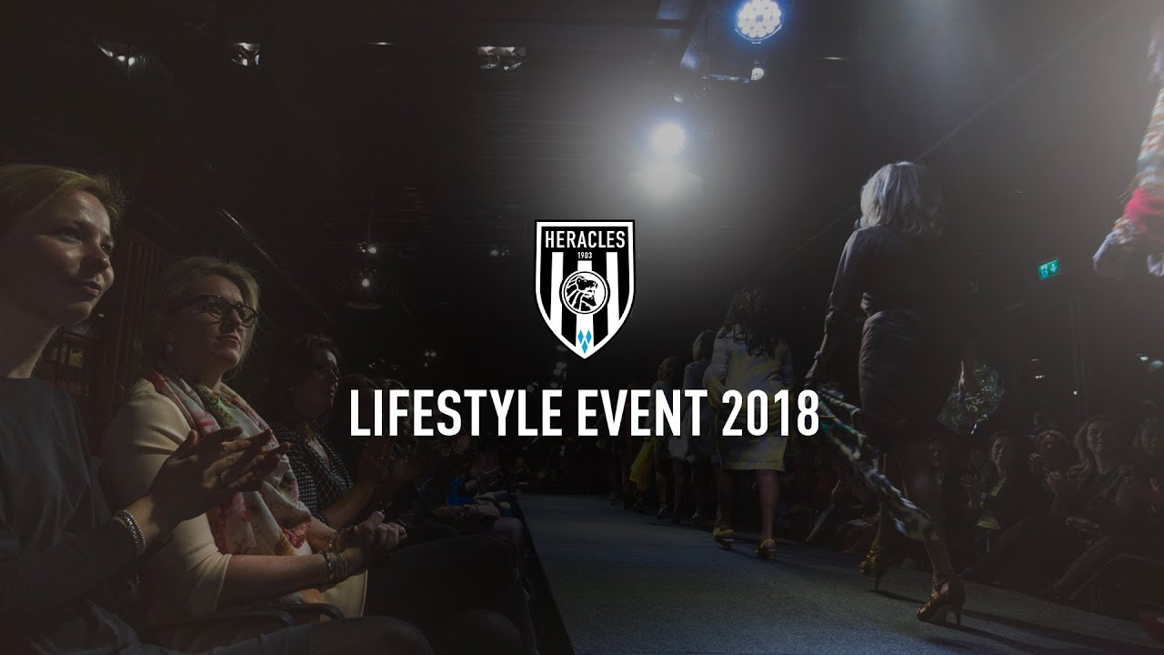 LifeStyle Event 2018