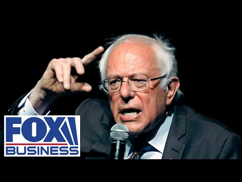 Democrat elites are afraid of Sanders: Inez Stepman