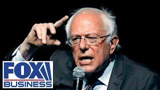 Democrat elites are afraid of Sanders: Inez Stepman