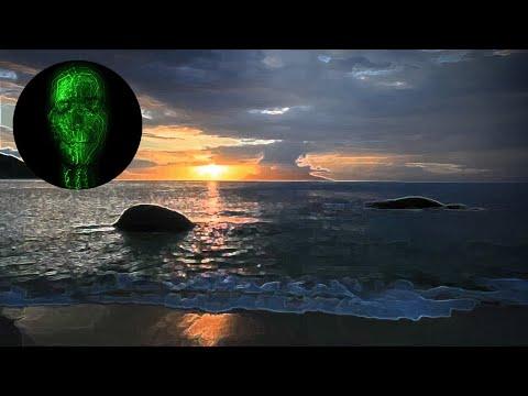 Desire - David O'Brien - Beautiful Sunset