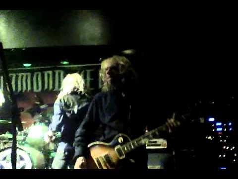 Diamond Head - Live in Dallas - 10-25-13 - The Boiler Room
