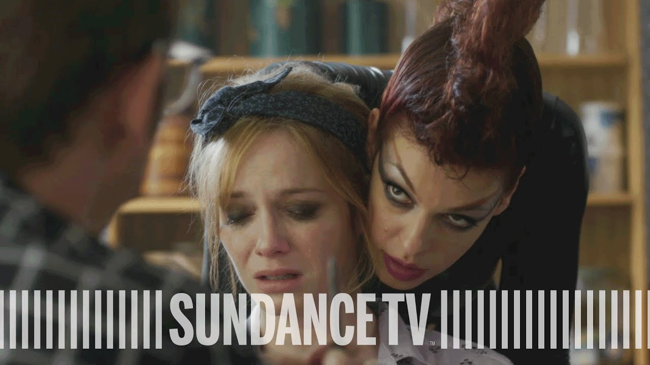 Download HAP AND LEONARD | 'War' Official Sneak Peek (Episode 105) | SundanceTV