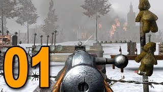 1  Call Of Duty 2 (How To Use Rcon in Gameplay!)