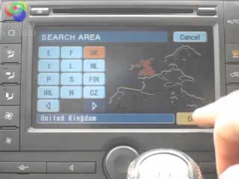 ford denso navigation maps download links 2012 youtube rh youtube com Denso GPS Navigation Schematics Denso Navigation GPS