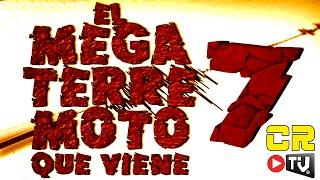 EL MEGATERREMOTO QUE VIENE PARTE 7