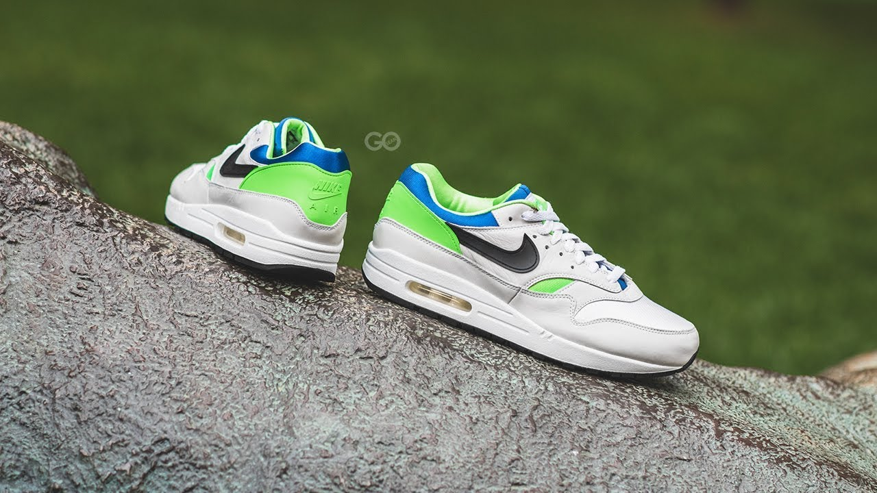 Nike Air Max 1 DNA CH. 1